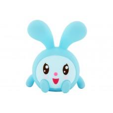 Ночник детский игрушка CLICK Малышарики Крошик силиконовый