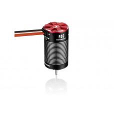 Сенсорная система HOBBYWING QUICRUN Fusion 540 1200KV для краулеров и трофи