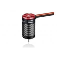 Сенсорная система HOBBYWING QUICRUN Fusion 540 1800KV для краулеров и трофи