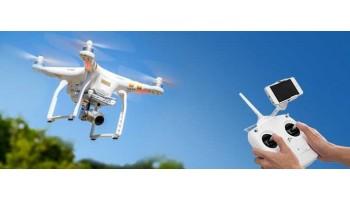 Квадрокоптер: руководство для начинающих пилотов